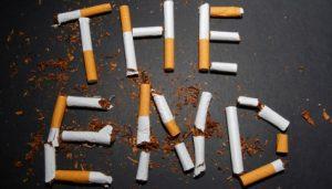 astinenza sigarette