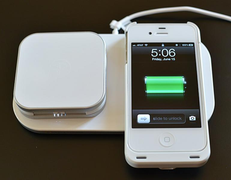 Il miglior caricabatterie wireless per iPhone X e iPhone 8