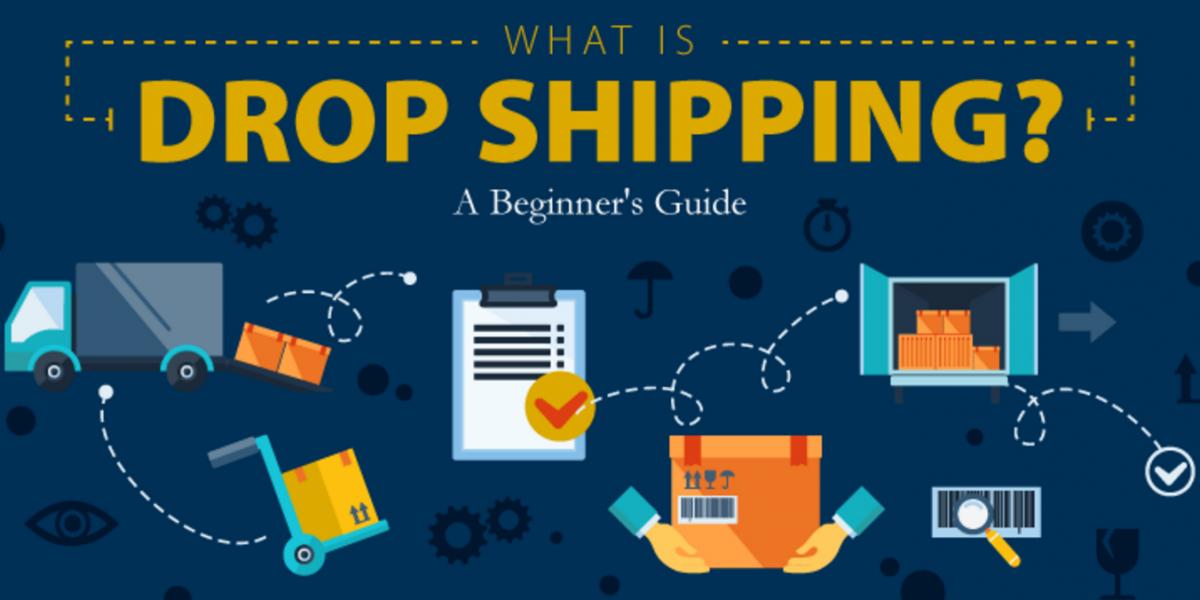 Dropshipping: come iniziare e scegliere fornitori