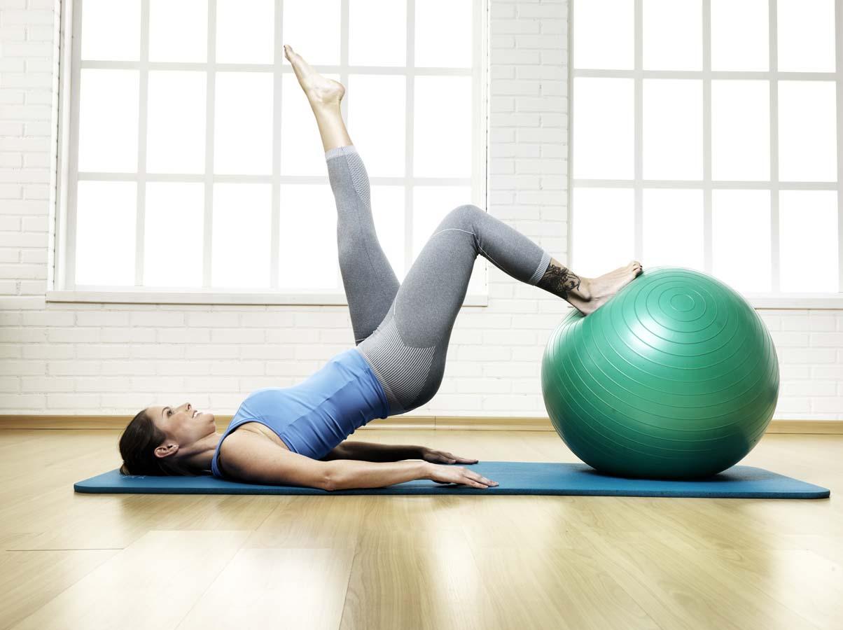 Benefici del Pilates: 10 motivi per cui ogni donna dovrebbe provarlo