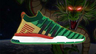 Adidas Dragonball