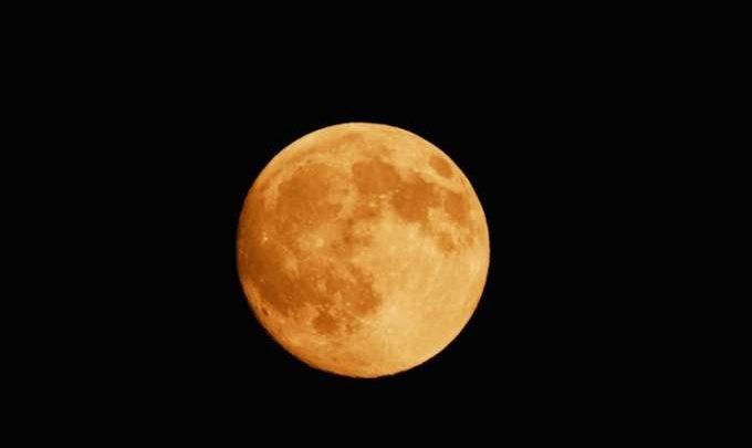 Segnate questa date: 31 Gennaio 2018. Ebbene sì, assisteremo all'eclissi di super Luna, un evento unico e molto raro che solo alcuni fortunati potranno assistere.