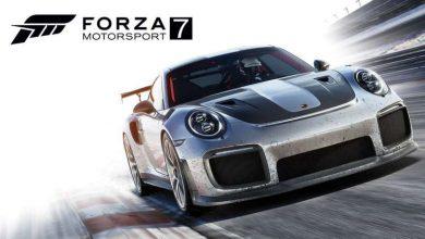 Forza Motosport 7 recensione