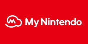 Punti d'oro My Nintendo