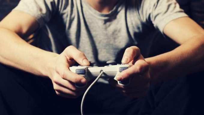 dipendenza da videogiochi
