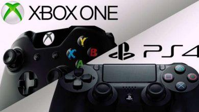 nuova generazione di console