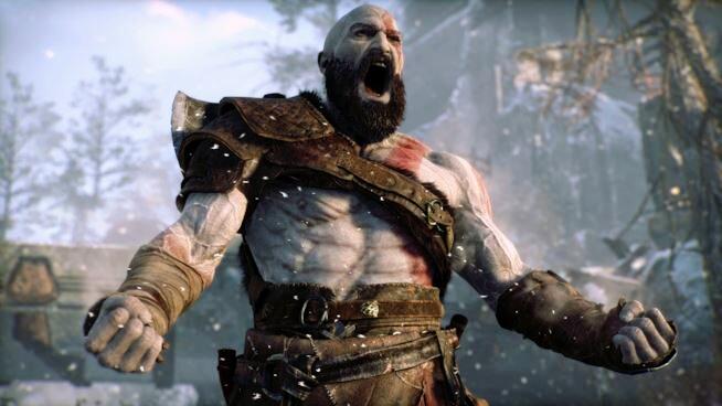 esclusive Playstation 4 più attese del 2018