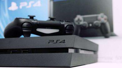 5,9 milioni di console playstation