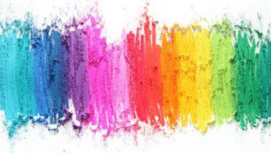 Dimmi che colore ami e ti dirò chi sei