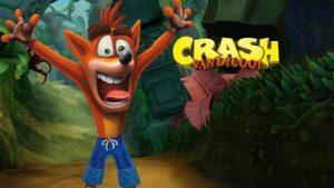 Crash Bandicoot su PC