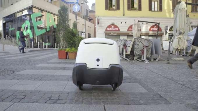 yape robot