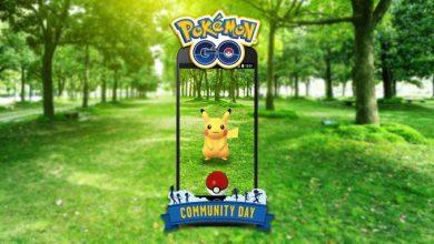 Pokémon Go Community day gennaio 2018