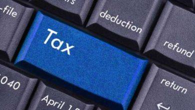 web tax