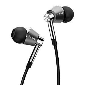 1More Triple Driver In-Ear Headphone migliori auricolari per ascoltare musica nel 2018