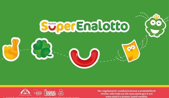 superenalotto online