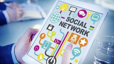gestire social network